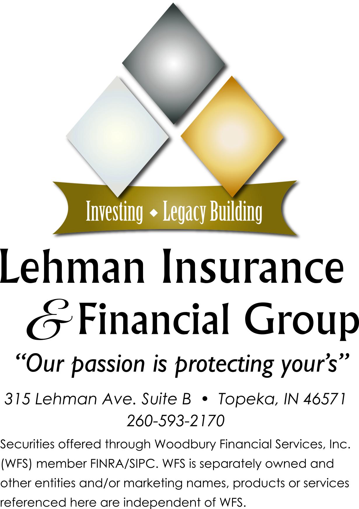 Lehman Insurance
