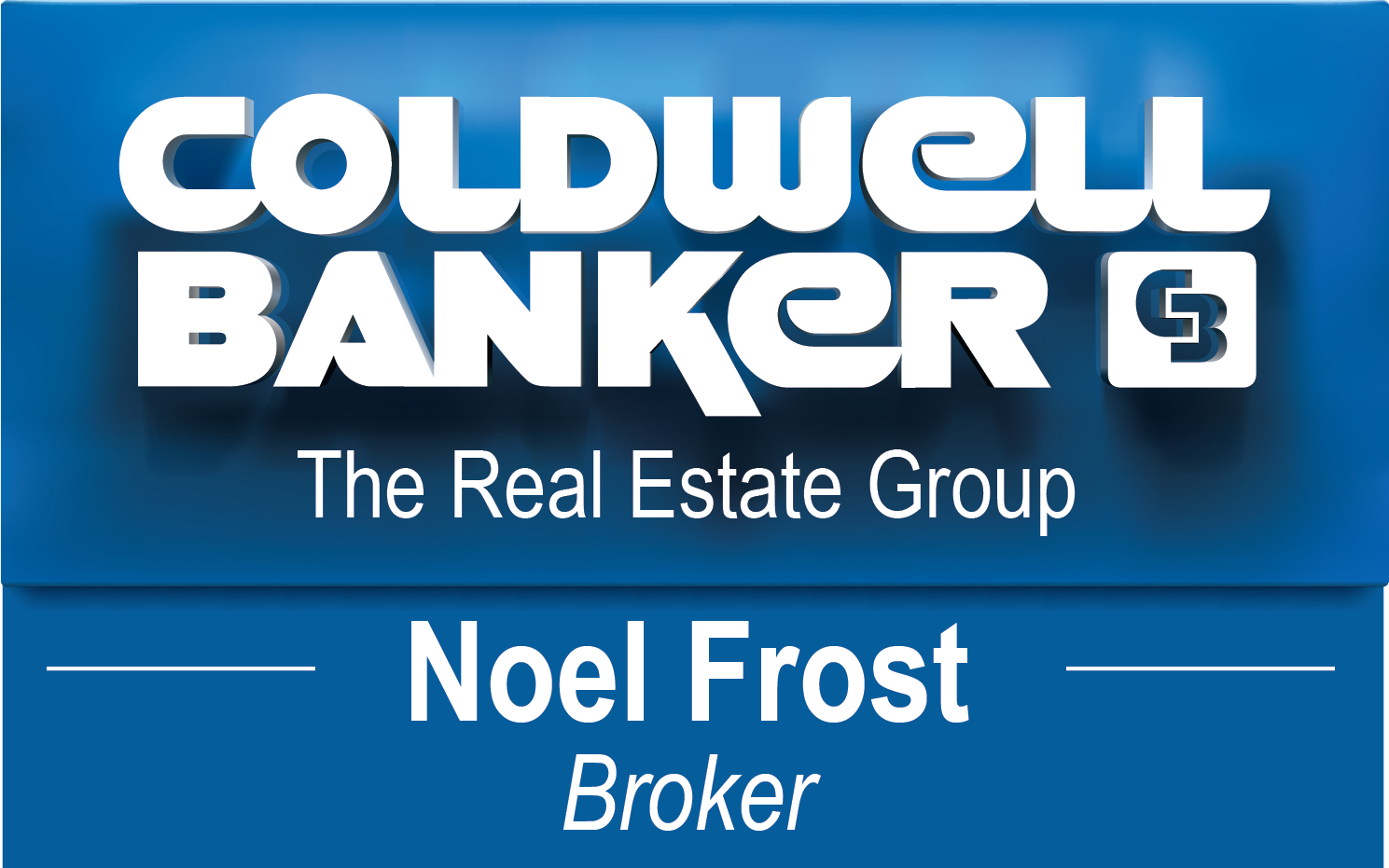 Noel Frost - Coldwell Banker