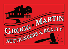 Grogg-Martin Auctioneers and Realty