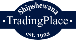 The Shipshewana Trading Place